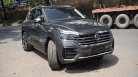 Xem trước Volkswagen Touareg 2019 sắp mở bán tại Việt Nam