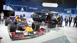 Toàn cảnh gian hàng Honda tại VMS 2019: Tăng tốc cùng ước mơ