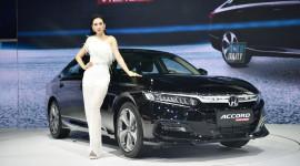 Honda Accord 2019 chốt giá từ 1,319 tỷ, đấu Camry Vinfast Lux A