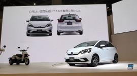 Toàn cảnh gian hàng Honda tại Tokyo Motor Show 2019