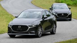 Mazda3 2019 chốt ngày ra mắt tại Việt Nam