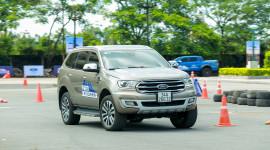 Qúy III/2019, Ford Việt Nam bán được 7.859 xe