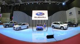 Gian hàng Subaru tại Triển lãm Ô tô Việt Nam 2019 có gì?