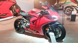 Ducati Panigale V2 2020 trình làng, thiết kế dựa trên Panigale V4