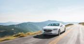 Mazda6 2020 nâng cấp nhẹ, tăng giá bán