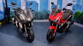Honda ADV150 2019 ra mắt tại Thái Lan, giá khoảng 75 triệu đồng