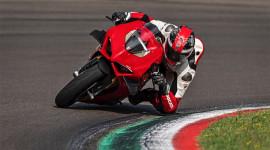 Ducati Panigale V4 2020 ra mắt, thêm cánh gió khí động học