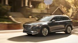 Mazda CX-9 2020 được nâng cấp nhẹ, giá từ 33.790 USD
