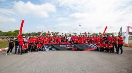 Honda Asian Journey 2019 chính thức lăn bánh