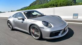 Đánh giá Porsche 911 Carrera S giá gần 9,6 tỷ đồng