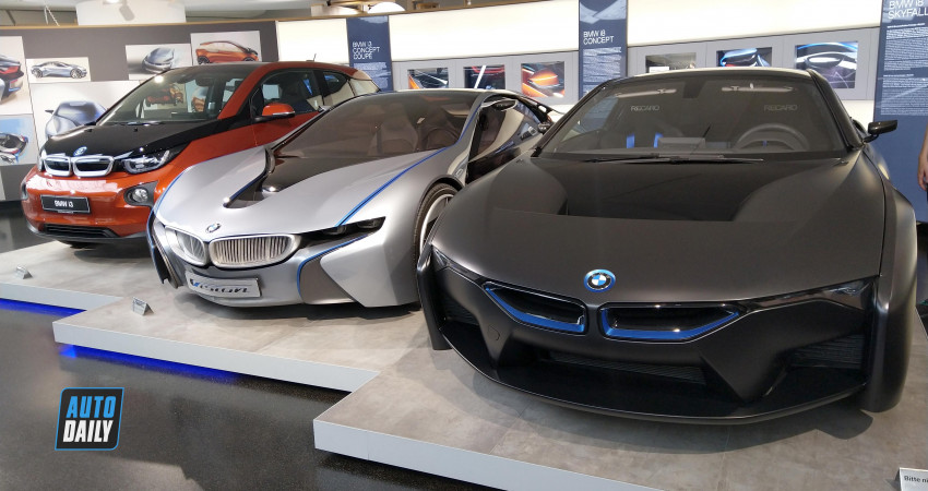 Tín đồ của BMW không thể bỏ qua video này