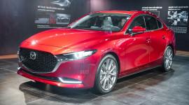 Tối nay, Mazda3 2019 chính thức ra mắt và công bố giá tại Việt Nam