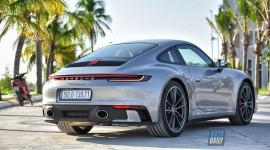 Chi tiết Porsche 911 Carrera S 2020 giá gần 9,6 tỷ tại Việt Nam