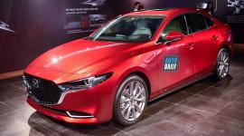 Lộ giá bán và trang bị của Mazda3 2019 tại Việt Nam, từ 719 triệu