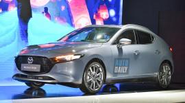 Mazda3 2019 giá cao nhất 939 triệu chính thức ra mắt tại Việt Nam