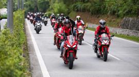 Honda Asian Journey 2019: Chinh phục cao nguyên Genting