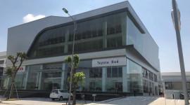 Toyota Việt Nam khai trương đại lý thứ 61