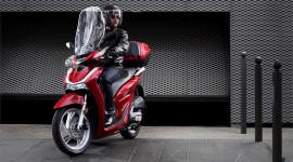 Honda SH 2020 chính thức ra mắt, thiết kế mới động cơ mới