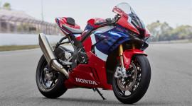 Honda CBR1000RR-R 2020 chính thức lộ diện, quyết đấu BMW S1000RR