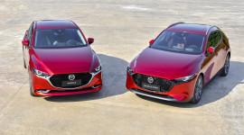 So sánh giá Mazda3 2019 với các đối thủ: Vượt mặt Civic và Corolla Altis
