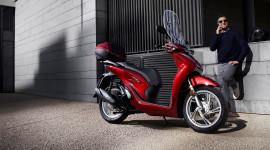 Giá lăn bánh Honda SH 2020 tại Việt Nam