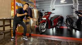 Đánh giá nhanh Honda SH 2020: Vẫn giữ ngôi vương?
