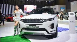 Cơ hội trải nghiệm những dòng xe địa hình hạng sang của Land Rover tại Hà Nội