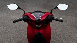 Chi tiết ứng dụng My Honda+ trên Honda SH 2020