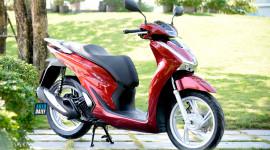 """Xe """"hot"""" Honda SH 2020 khiến cư dân mạng dậy sóng"""