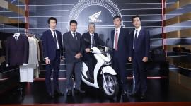 5 điểm mới đáng chú ý nhất trên Honda SH 2020 giá từ 71 triệu