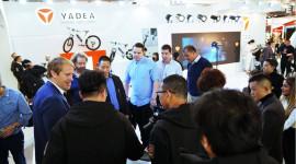 """YADEA: """"Ông lớn"""" trong ngành xe điện sắp tiến vào thị trường Việt Nam là ai?"""