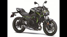 Kawasaki Z650 2020 chính thức ra mắt, giá từ 7.250 USD