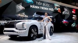 """Cơ hội trải nghiệm dàn xe """"hot"""" của Mitsubishi tại Hà Nội"""