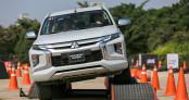 Nhiều ưu đãi đặc biệt khi mua xe Mitsubishi trong tháng 11
