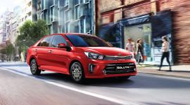 Kia Soluto: Hơn 1.500 xe đến tay khách hàng