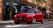 Suzuki tăng ưu đãi cực hấp dẫn cho khách hàng mua Celerio và Swift