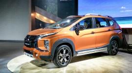 Mitsubishi Xpander Cross 2020 chính thức ra mắt, giá từ 18.600 USD