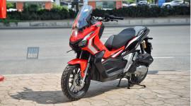 Honda ADV 150 ABS 2019 giá hơn 80 triệu tại Hà Nội
