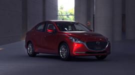 Mazda2 Sedan 2020 chính thức ra mắt, giá từ 13.415 USD