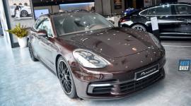 Ảnh chi tiết Porsche Panamera 4 Sport Turismo giá từ 5,66 tỷ tại Việt Nam