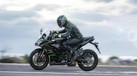 Kawasaki Ninja 1000SX 2020 trình làng, diện mạo mới, thay thế Z1000SX