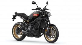 Yamaha XSR 900 2020 trình làng, đậm chất cổ điển hơn