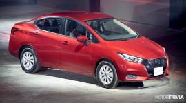 Nissan Sunny 2020 ra mắt ĐNÁ giá từ 16.500 USD, quyết đấu Honda City