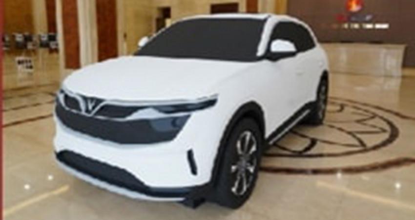 2 mẫu xe mới của Vinfast lần đầu lộ diện, giá bán sẽ 'mềm' hơn