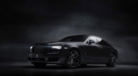 Rolls-Royce chia tay Ghost, chuẩn bị giới thiệu người kế nhiệm