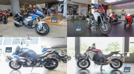 Chọn BMW S1000XR 2019 hay Ducati Multistrada 1260 Enduro 2019?
