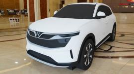 Thêm hình ảnh 2 mẫu xe mới của Vinfast với giá bán 'mềm' hơn