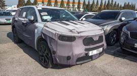 Kia Sorento 2020 chạy thử tại Hàn Quốc, dự kiến ra mắt vào cuối năm 2019