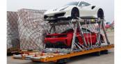 Cặp đôi Ferrari 488 Pista đầu tiên đặt chân đến Việt Nam?