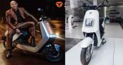 Hãng xe máy điện do Vin Diesel làm đại sứ sắp ra mắt tại Việt Nam